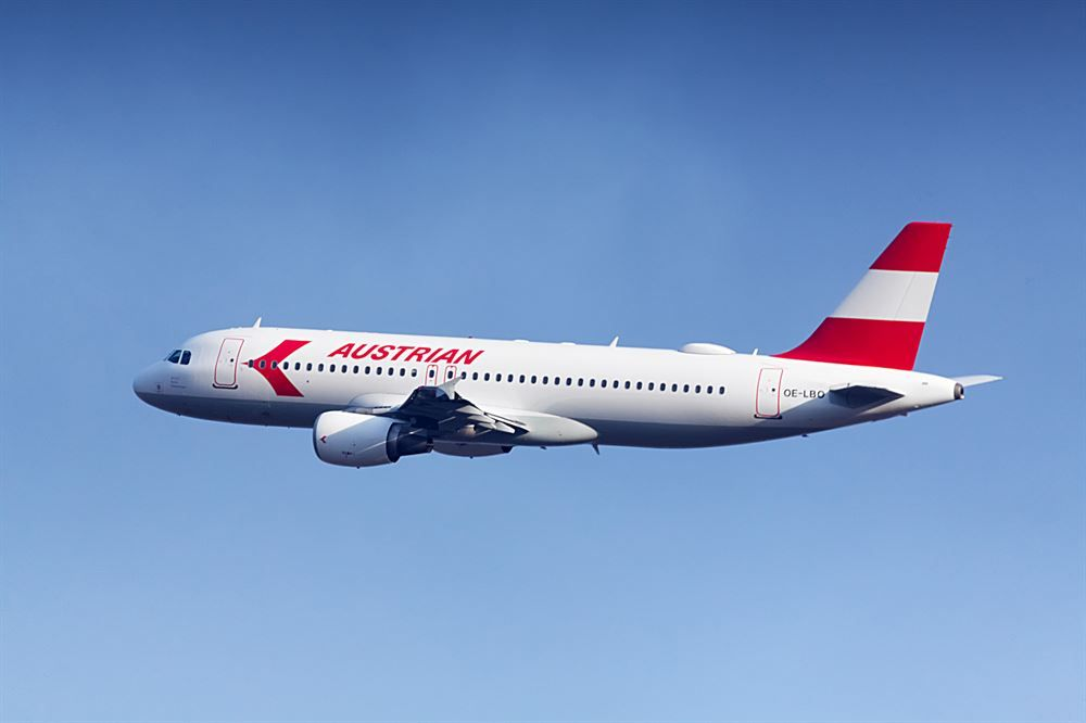 , Austrian Airlines: 70 νέες πτήσεις προς ελληνικούς προορισμούς την εβδομάδα προσθέτει στο θερινό πρόγραμμα του 2020