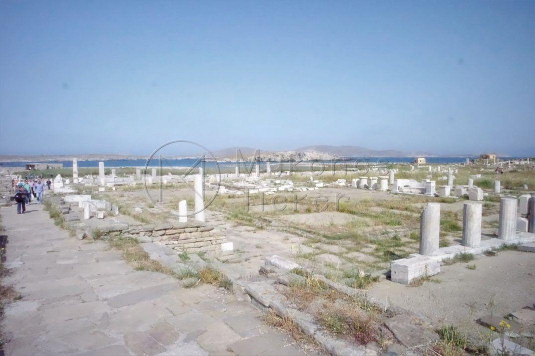 , Χάρης Θεοχάρης: Πρωτεύων στόχος η διεύρυνση της τουριστικής περιόδου