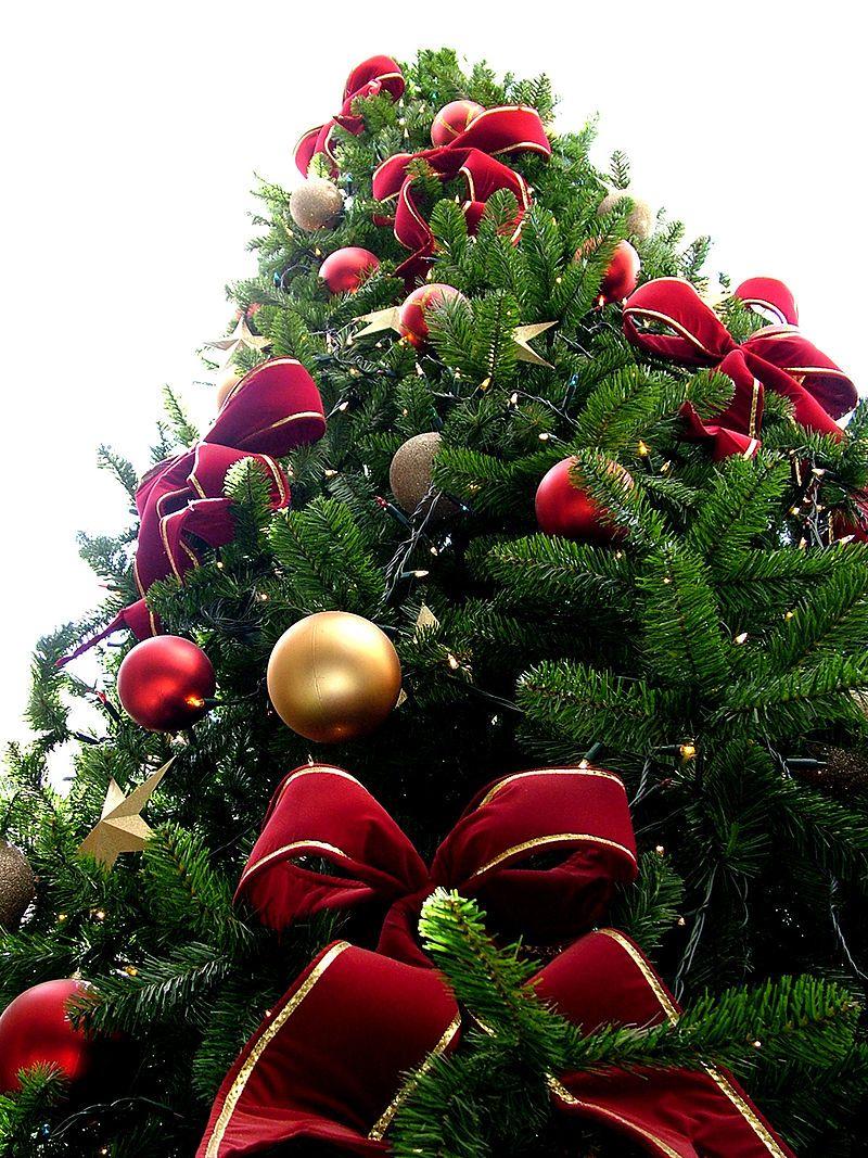 , рождественская елка: 5 Шаги, чтобы украсить должным образом!!! (видео)