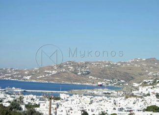 , Ling Ling Mykonos With Culinary Excellence