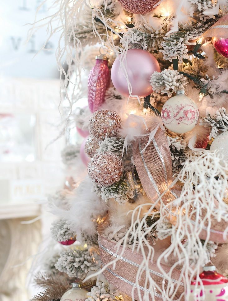 , Christmas tree: 5 Steps to decorate properly!!! (Video)